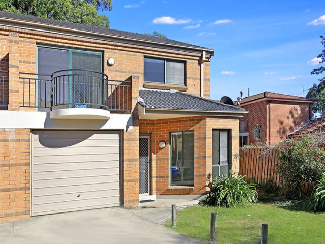 5/114 Highclere Avenue, Punchbowl, NSW 2196