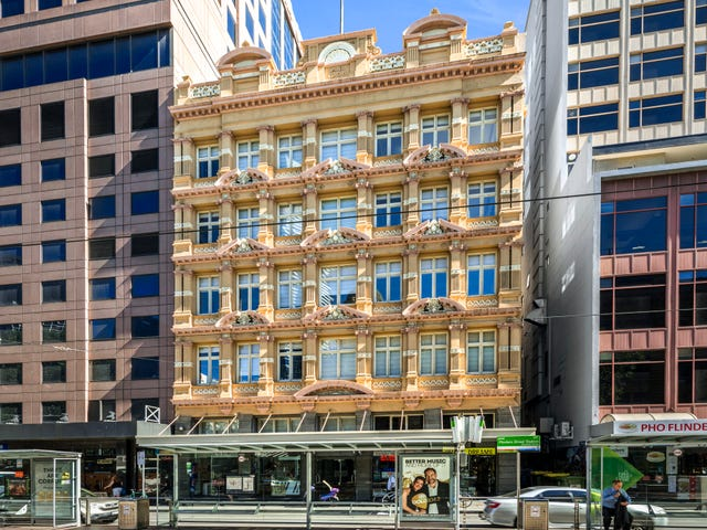 104/292 Flinders Street, Melbourne, Vic 3000