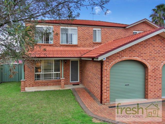 10 Bangalow Pl, Stanhope Gardens, NSW 2768