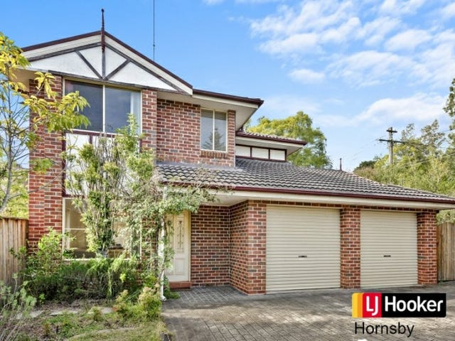 1/13 King Road, Hornsby, NSW 2077