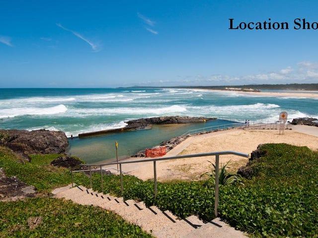 Lot 401 Mimiwali Drive, Bonville, NSW 2450