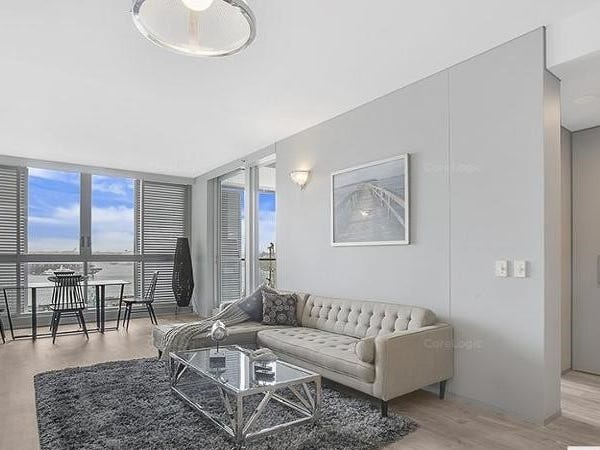 803/38 Hickson Road, Barangaroo, NSW 2000