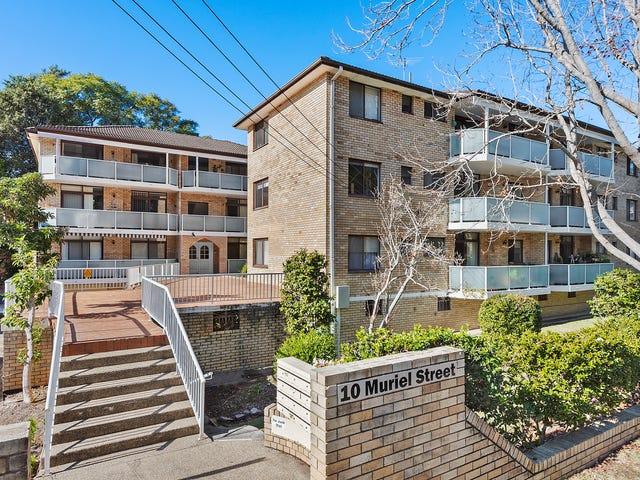 14/10 Muriel Street, Hornsby, NSW 2077