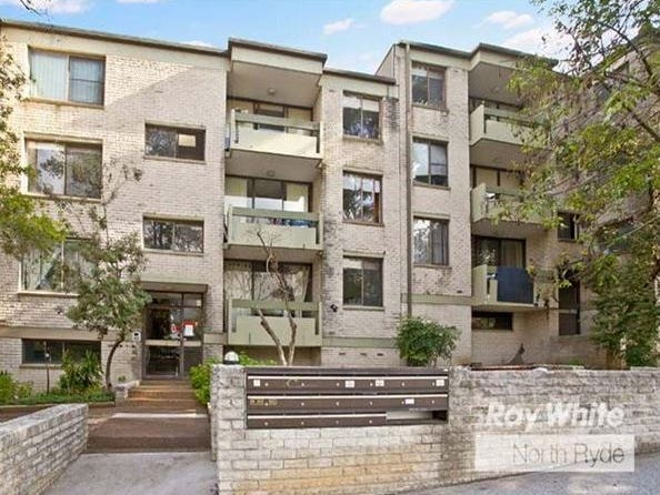 1/21 Cottonwood Crescent, Macquarie Park, NSW 2113
