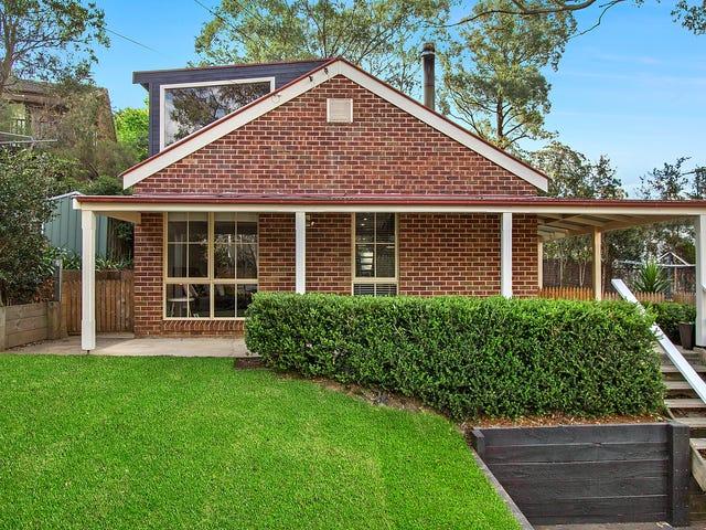 1 Currawong Crescent, Bowen Mountain, NSW 2753
