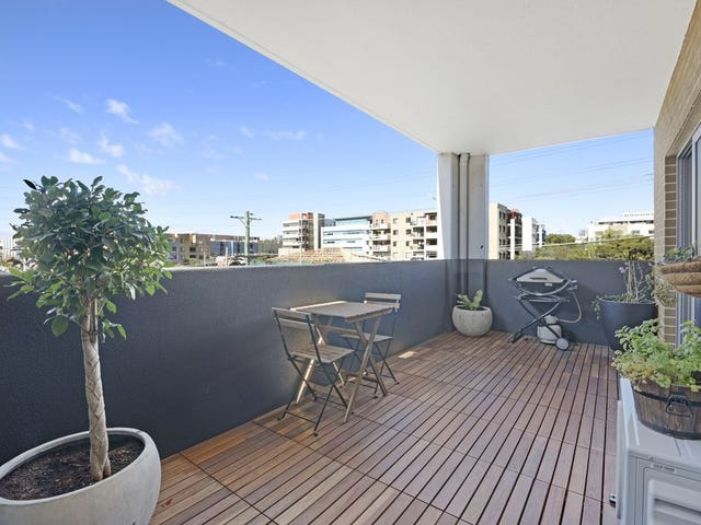 15/93 Campbell Street, Liverpool, NSW 2170