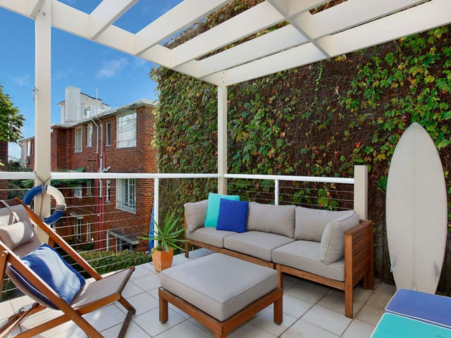 8/768 New South Head Rd, Rose Bay, NSW 2029