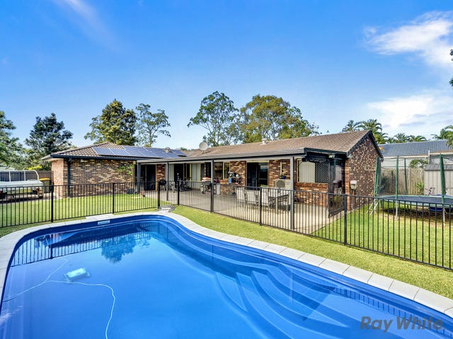 7 Dampier Crescent, Forest Lake, Qld 4078
