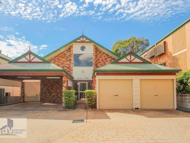 3/100 Bayview Tce, Clayfield, Qld 4011