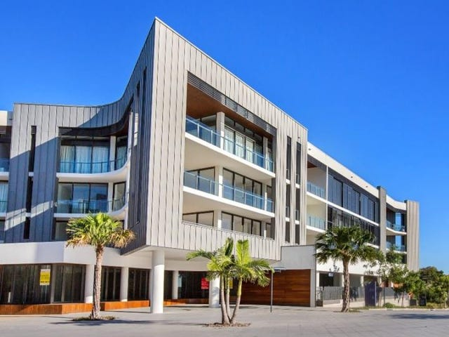 2303/1 Marina Promenade, Paradise Point, Qld 4216