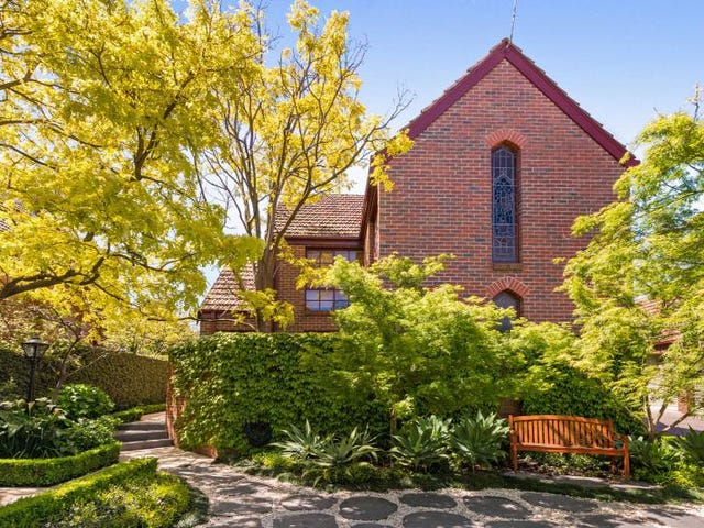 9/312 - 326 Barkers Road, Hawthorn, Vic 3122