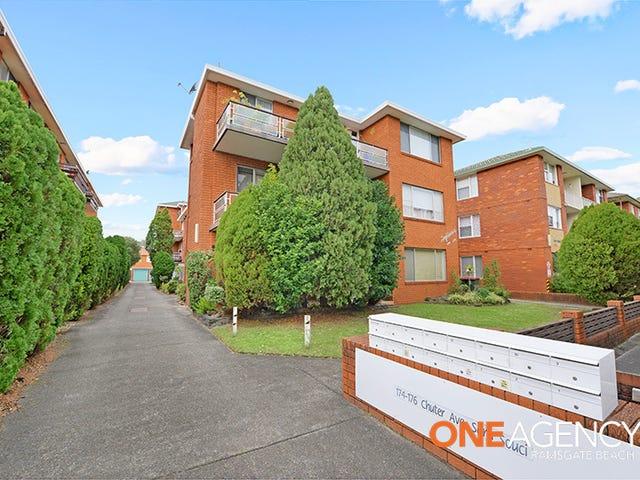 6/174 Chuter Avenue, Sans Souci, NSW 2219