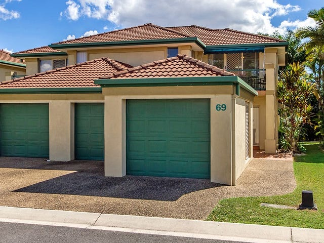 Unit 69/152 Palm Meadows Drive, Carrara, Qld 4211