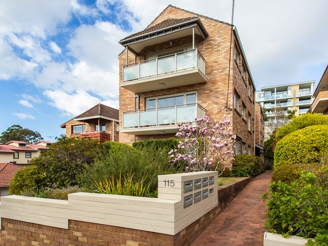 6/115 Griffiths Street, Balgowlah, NSW 2093