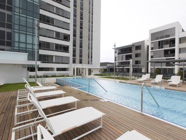 1306/8 Adelaide Terrace, Perth, WA 6000