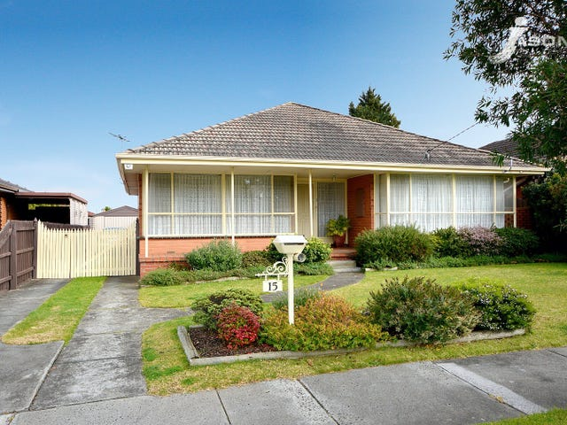 15 Christopher Crescent, Tullamarine, Vic 3043