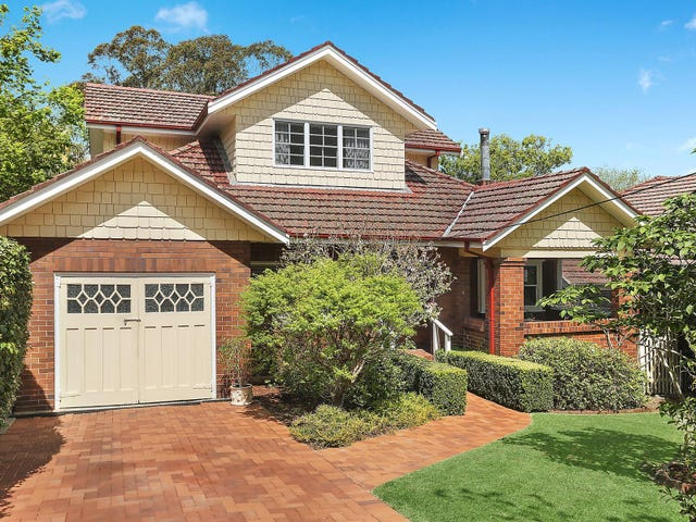 27 Dudley Avenue, Roseville, NSW 2069