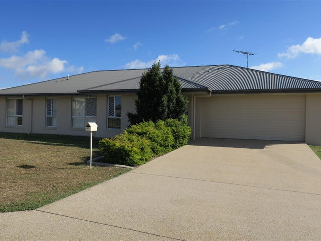 20 Tippett Crescent, Gracemere, Qld 4702