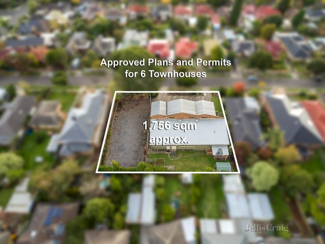 43-47 Ashmore Road, Forest Hill, Vic 3131