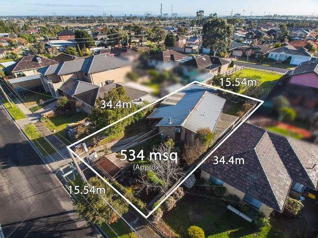 50 West Gateway, Keilor East, Vic 3033