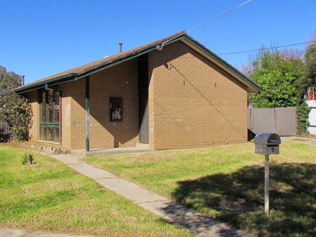 7 Toole Court, Wodonga, Vic 3690