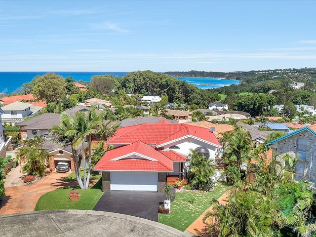 3 Coachmans Close, Sapphire Beach, NSW 2450