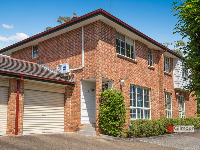 2/81 Old Castle Hill Road, Castle Hill, NSW 2154