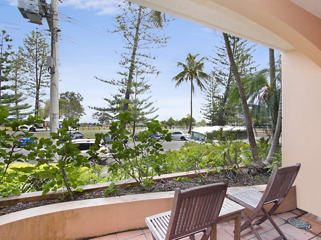 8/5 Hill Street, Coolangatta, Qld 4225