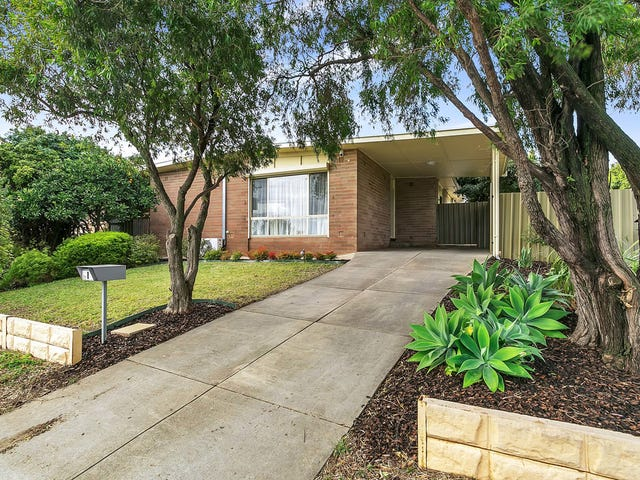 1 Sea View Road, Para Hills, SA 5096