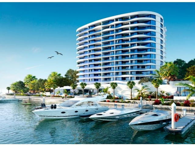 1208/5 Harbour Side Court, Biggera Waters, Qld 4216