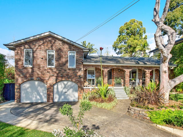 241 Quarter Sessions Road, Westleigh, NSW 2120