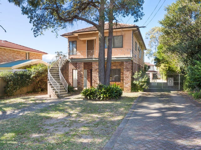 196 Sylvania Road, Miranda, NSW 2228