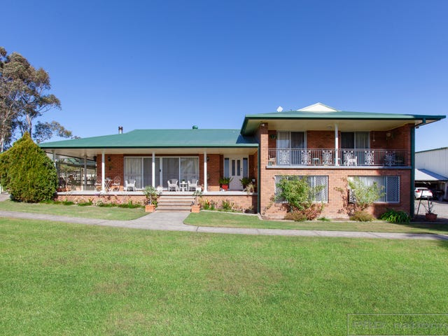 352 McFarlanes Road, Berry Park, NSW 2321