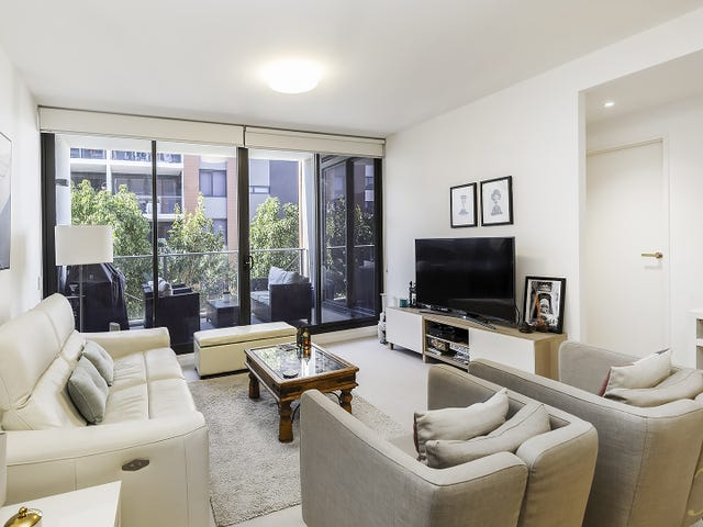 502/15 Chatham Road, West Ryde, NSW 2114