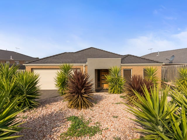 25 Dewar Crescent, Bacchus Marsh, Vic 3340