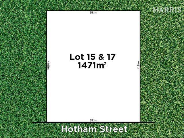 15-17 Hotham Street, Hope Valley, SA 5090