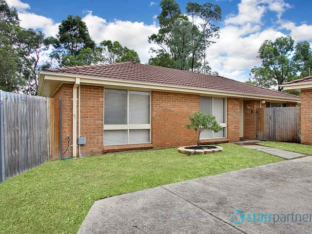 5/73 Colonial Drive, Bligh Park, NSW 2756