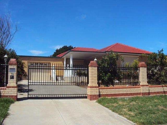 10 Ivan Street, Para Hills, SA 5096