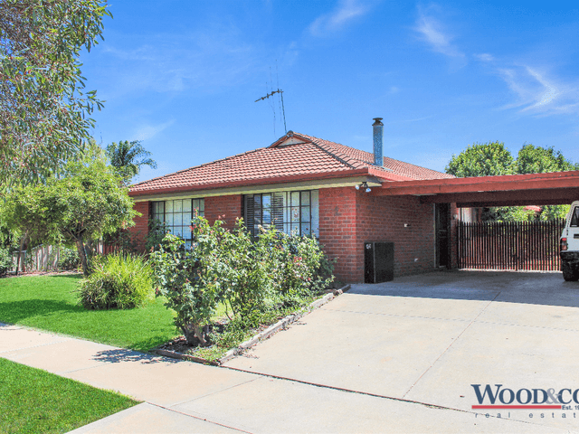 9 Smith Court, Swan Hill, Vic 3585