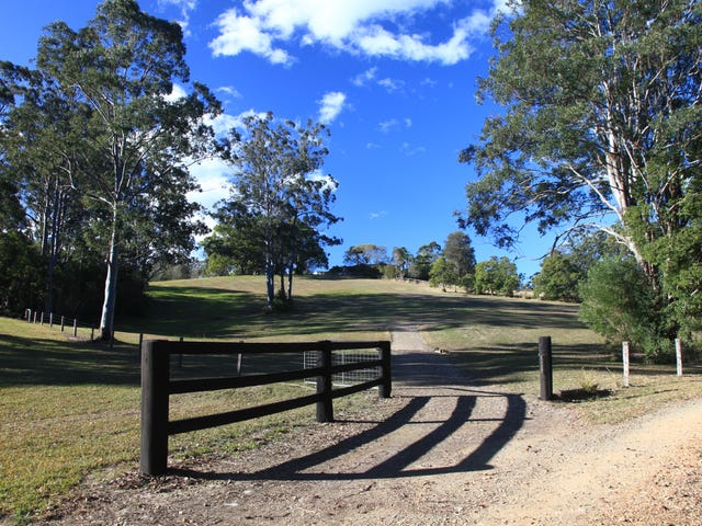 390B East Bank Road, Coramba, NSW 2450