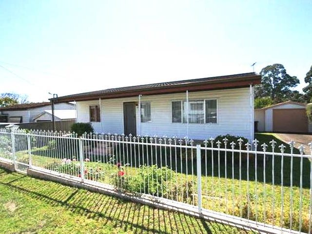 32 Second Street, Warragamba, NSW 2752