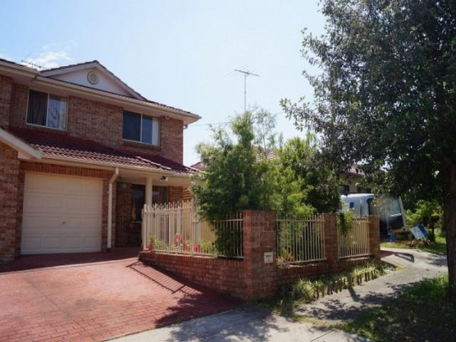 5 Brotherton Street, South Wentworthville, NSW 2145