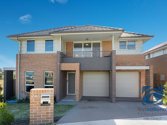 245 The Ponds Boulevard, The Ponds, NSW 2769