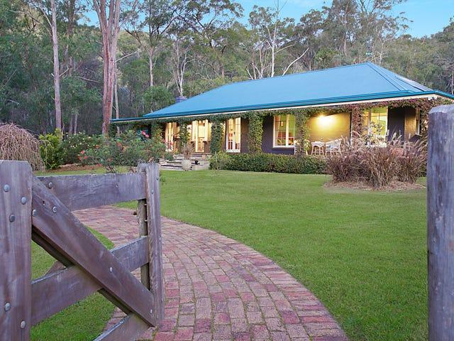 399 Wollombi Road, Broke, NSW 2330