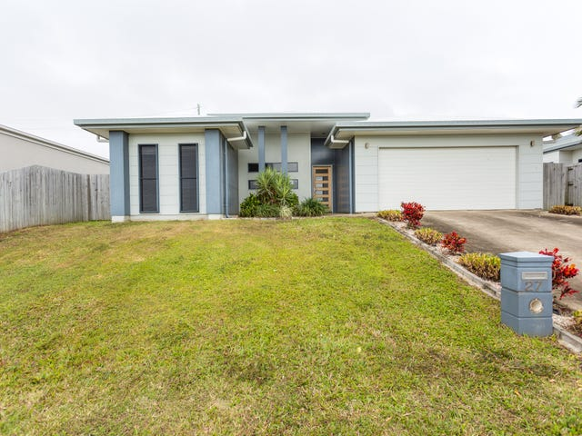 27 Raffia Court, Rural View, Qld 4740