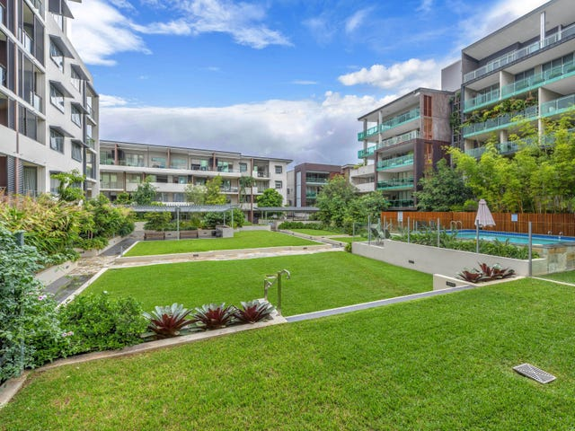 2205/55 Forbes Street, West End, Qld 4101