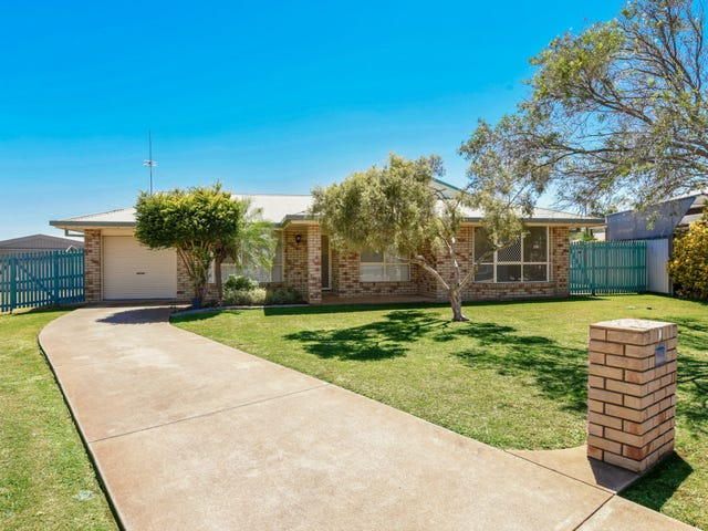 1 Byrd Court, Wilsonton, Qld 4350
