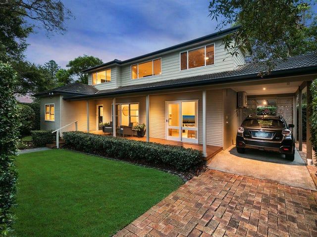 4 Burilla Avenue, North Curl Curl, NSW 2099