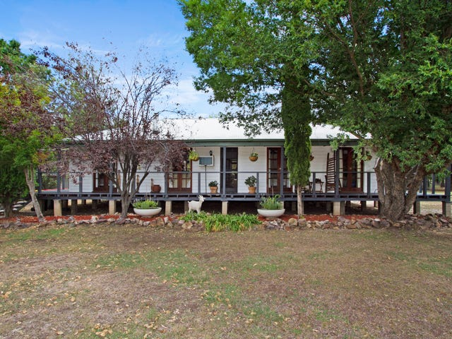 9-11 Nundle Road, Woolomin, NSW 2340