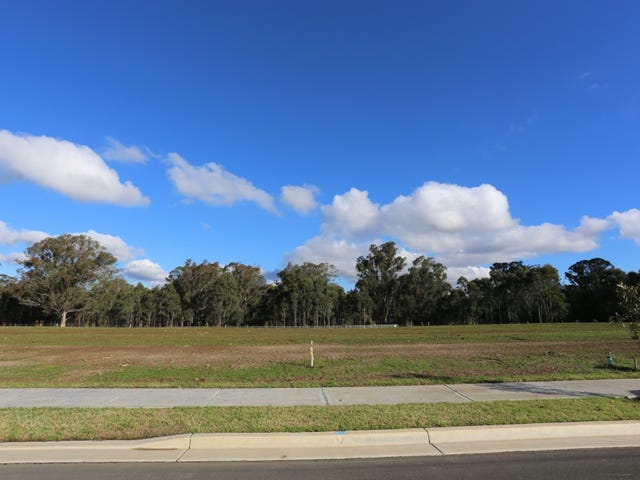 Lot 6166 Delany Circuit, Jordan Springs, NSW 2747